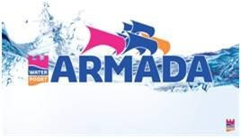 logo Waterpoort Armada